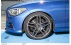 AC Schnitzer-BMW M135i xDrive, Rad, Felge, Bremse