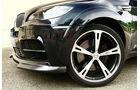 AC Schnitzer-BMW X6 M Felge