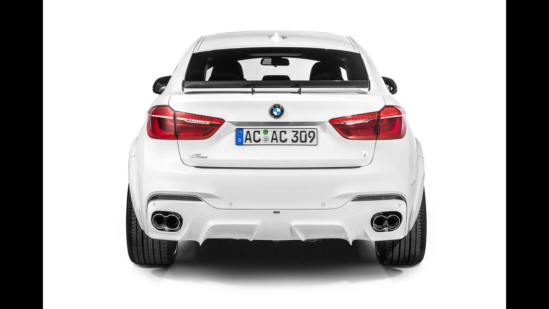 AC Schnitzer - BMW X6 - Tuning - Essen Motor Show 2015