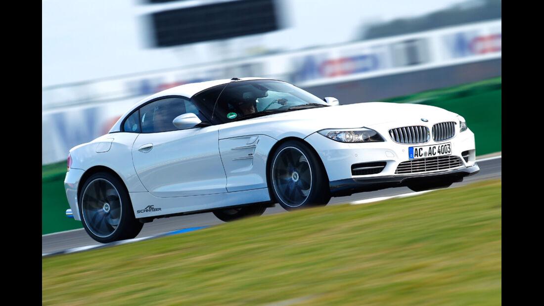 AC Schnitzer-BMW Z4 sDrive35iS