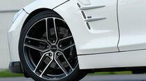 AC Schnitzer-BMW Z4 sDrive35iS Felge