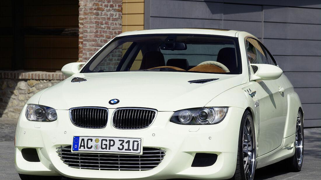 AC Schnitzer GP 3.10, BMW 335i E92 Coupé, Auktion