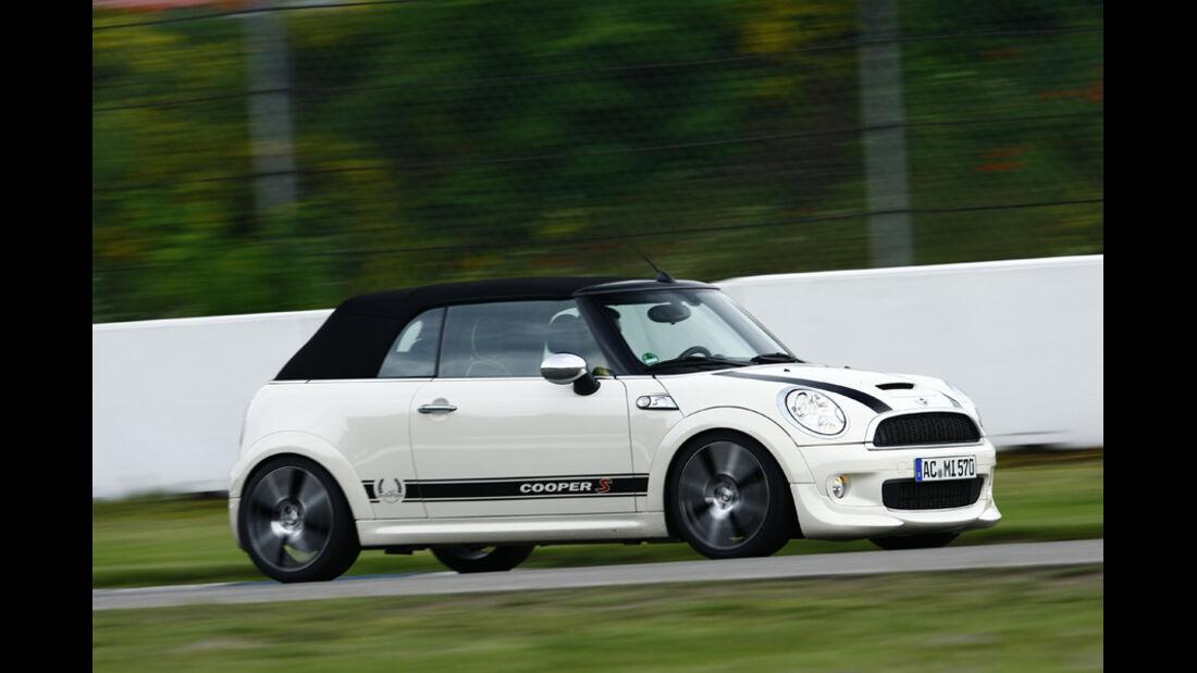 AC Schnitzer-Mini Cooper S Cabrio