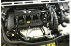 AC Schnitzer-Mini Cooper S Cabrio, Motor