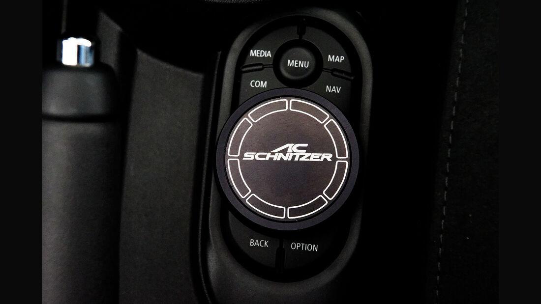 AC Schnitzer, Mini, Tuning, F55, F56, F57 LCI MINI, 2018