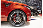 AC Schnitzer Range Rover Sport, Genfer Autosalon, Tuning, 03/2014
