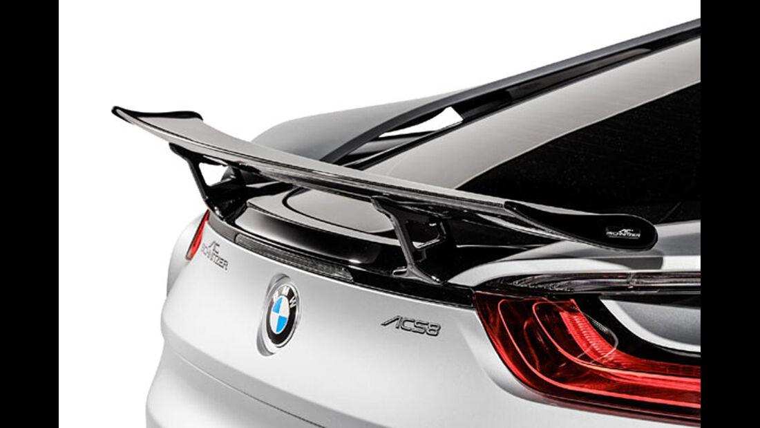 AC Schnitzer - Tuning - BMW i8