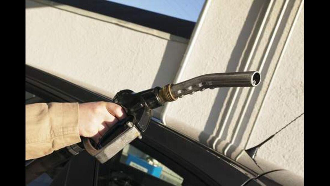 ACE will Benzinpreise regulieren