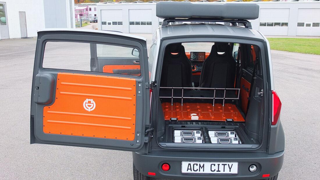ACM City One
