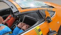 ADAC Crashtest Cabrios 2014
