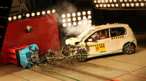 ADAC Crashtest VW E-Up