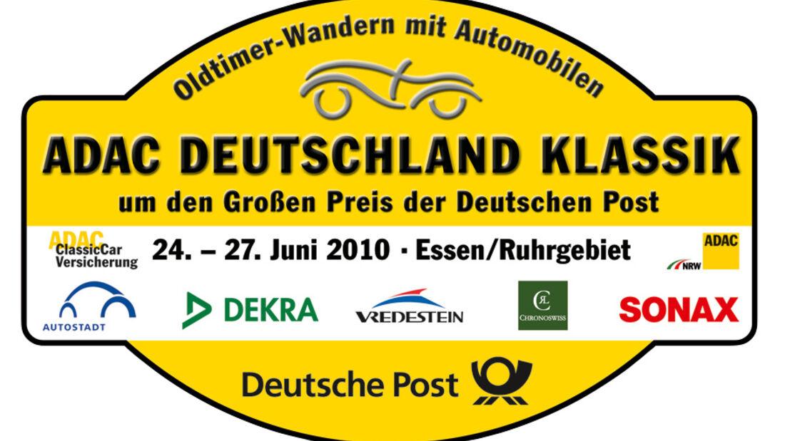ADAC Deutschland Klassik 2010