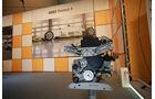 ADAC Formel 4 - Motor - Abarth 1,4-Liter-T-Jet