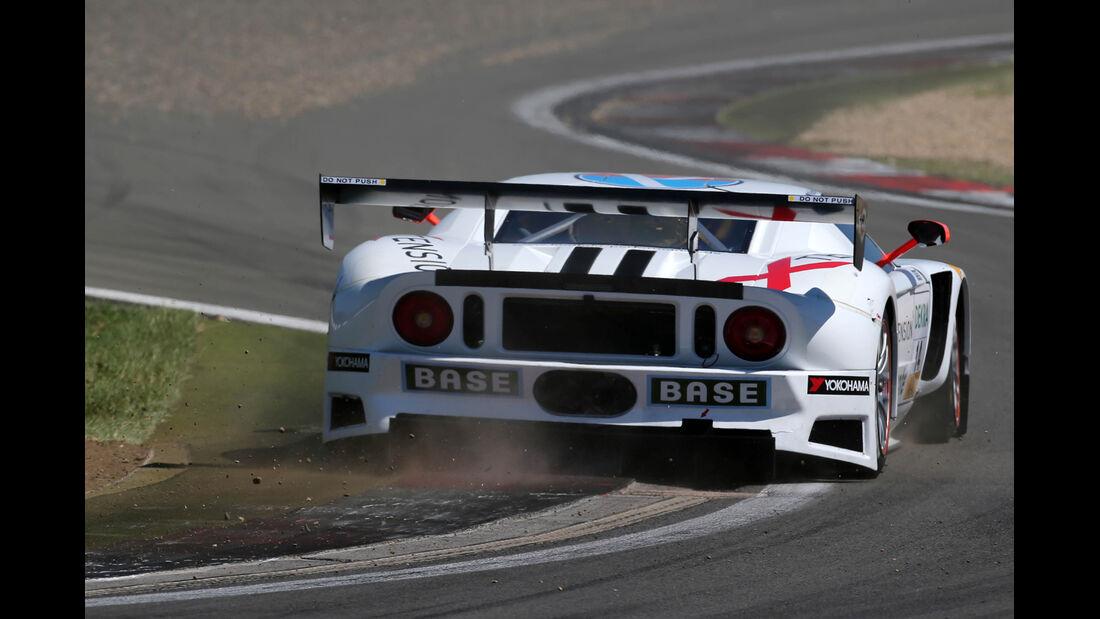 ADAC GT Masters, Corvette