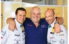 ADAC GT Masters, Corvette-Teamchef Ernst Wöhr