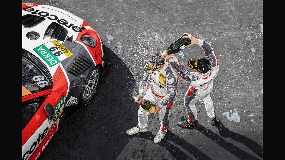ADAC GT Masters - Hockenheim