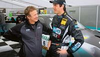 ADAC GT Masters, Horst Farnbacher