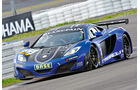 ADAC GT Masters, McLaren