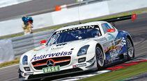 ADAC GT Masters, Mercedes SLS