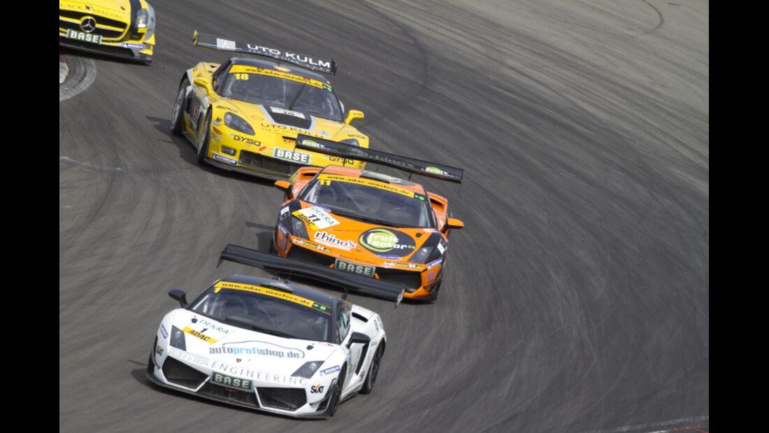ADAC GT Masters - Nürburgring