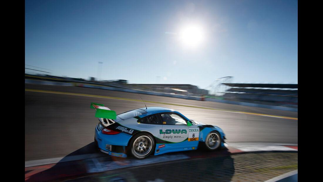 ADAC GT Masters, Porsche