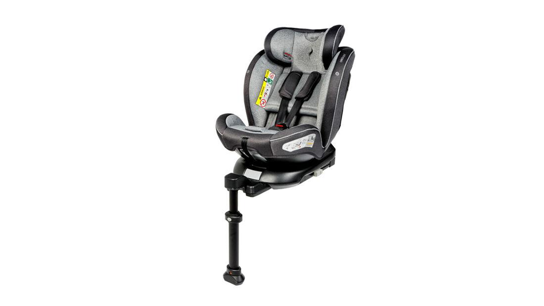 ADAC Kindersitz-Test 2021 Osann-Oreo-360