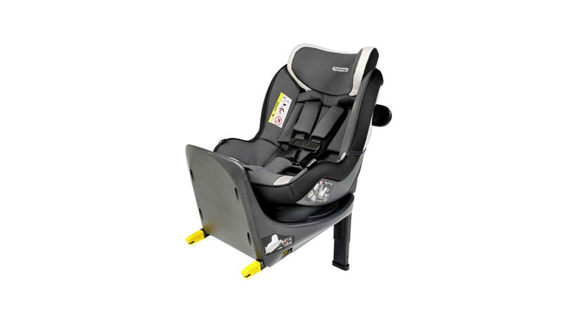 ADAC Kindersitz-Test 2021 Peg Perego Primo Viaggio 360