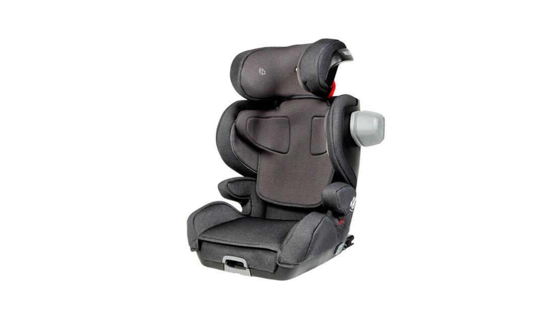 ADAC Kindersitz-Test 2021 Recaro Mako Elite 2