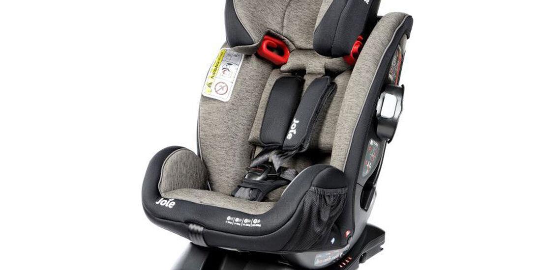 ADAC/ÖAMTC Kindersitz-Test Frühjahr 2018 Joie-Every-Stage-FX