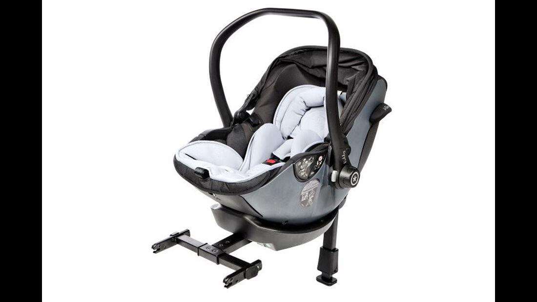 ADAC/ÖAMTC Kindersitz-Test Frühjahr 2018 Kiddy-Evoluna-i-Size-2