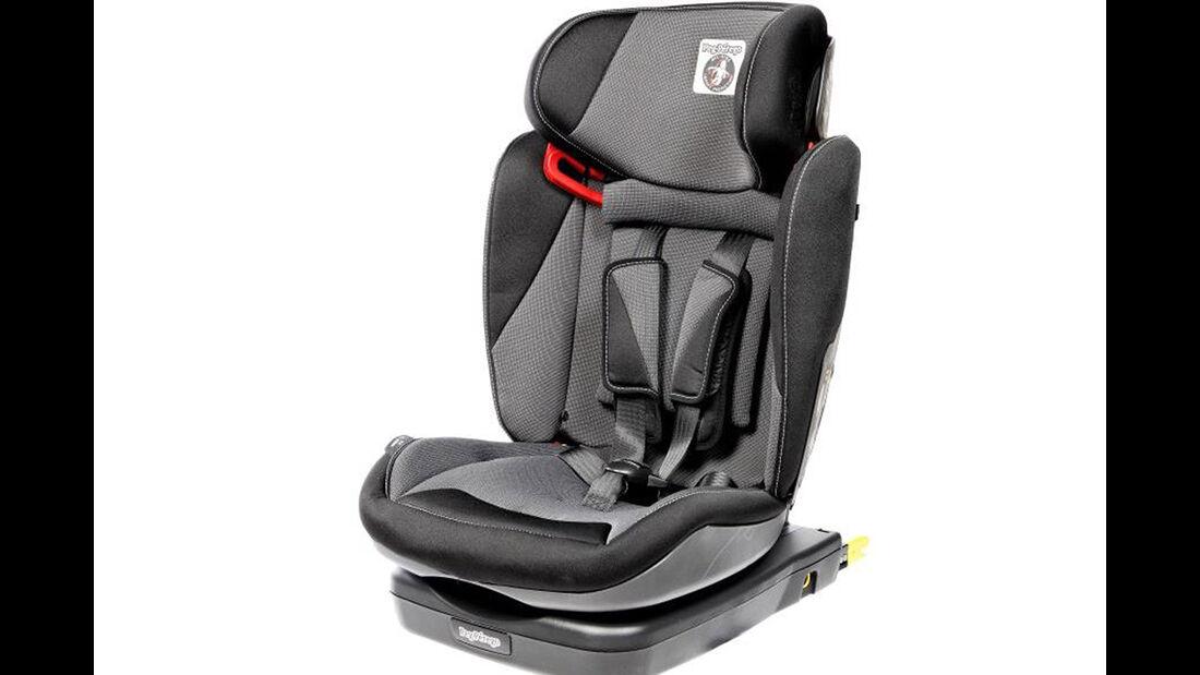 ADAC/ÖAMTC Kindersitz-Test Frühjahr 2018 Peg-Perego-Viaggio-1-2-3-Via