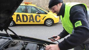 ADAC Pannenhilfe