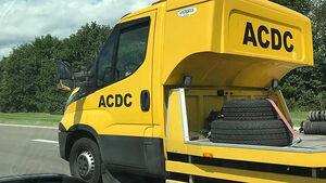 ADAC Pannenhilfe Fake