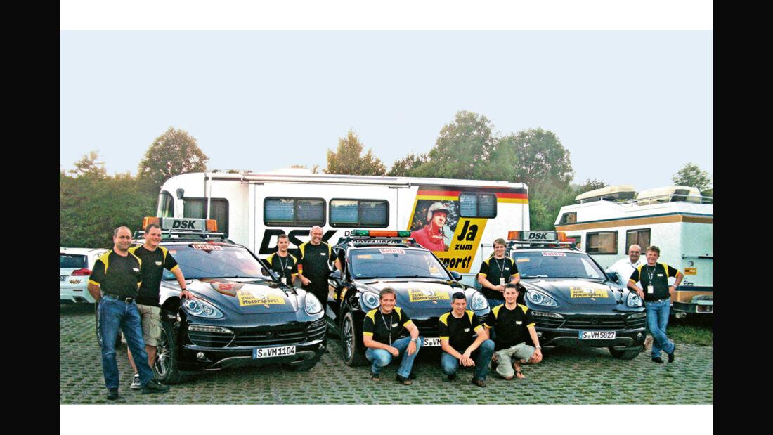 ADAC Rallye-Deutschland