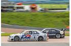ADAC Sachsenring Classic, DTM-Autos