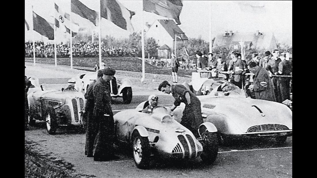 ADAC Sachsenring Classic, Historie