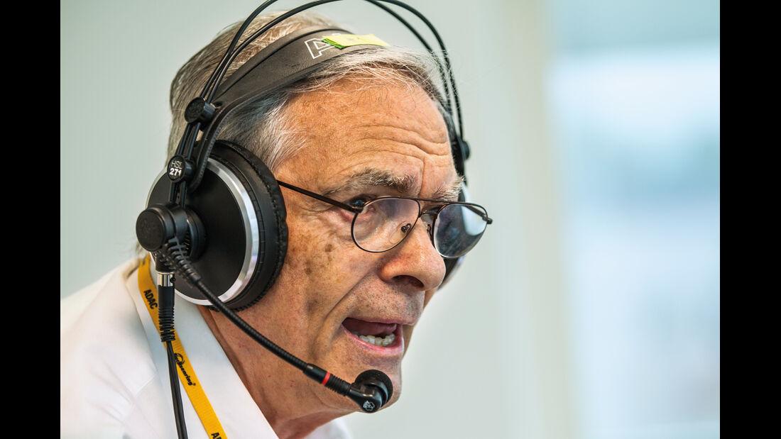 ADAC Sachsenring Classic, Lutz Weidlich