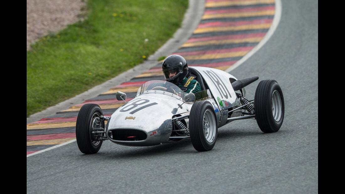 ADAC Sachsenring Classic, Melkus Typ 60
