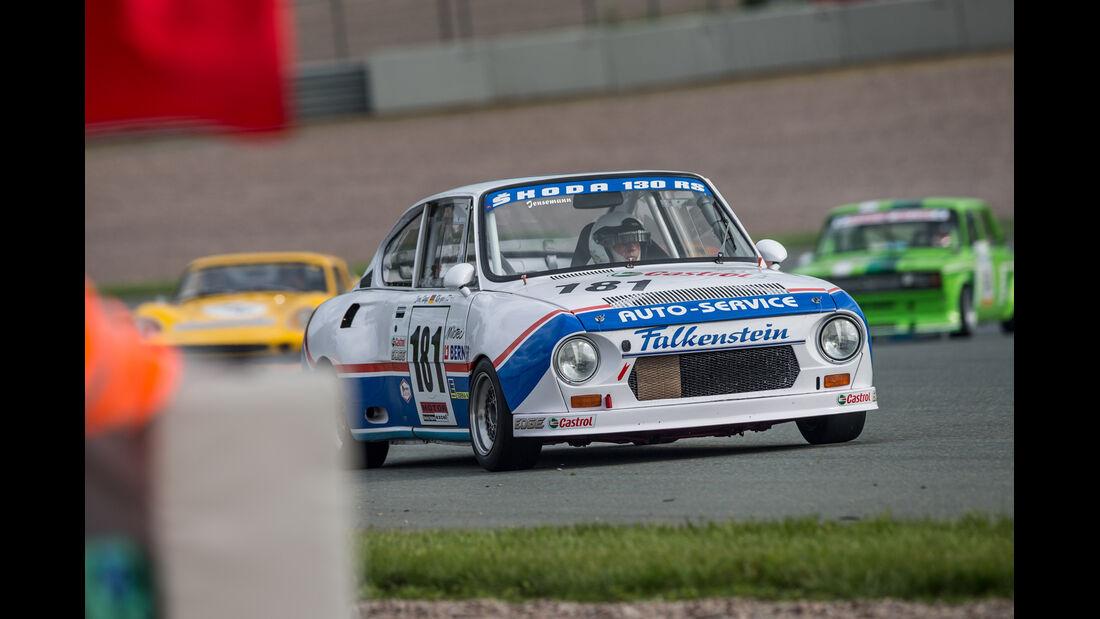 ADAC Sachsenring Classic, Trabant RS