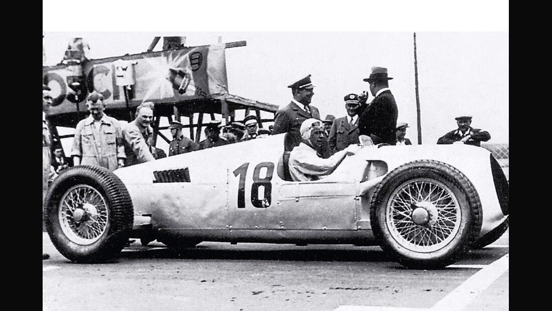 ADAC Sachsenring Classic
