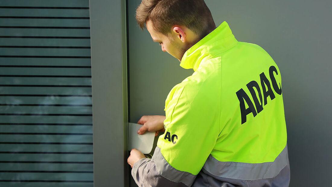 ADAC Schlüsseldienst