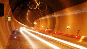 ADAC Tunneltest 2015