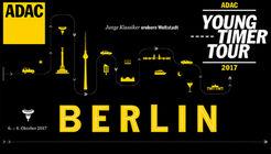 ADAC Youngtimer-Rallye Berlin 2017