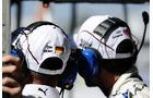 ALMS GT Sebring, Dirk Müller