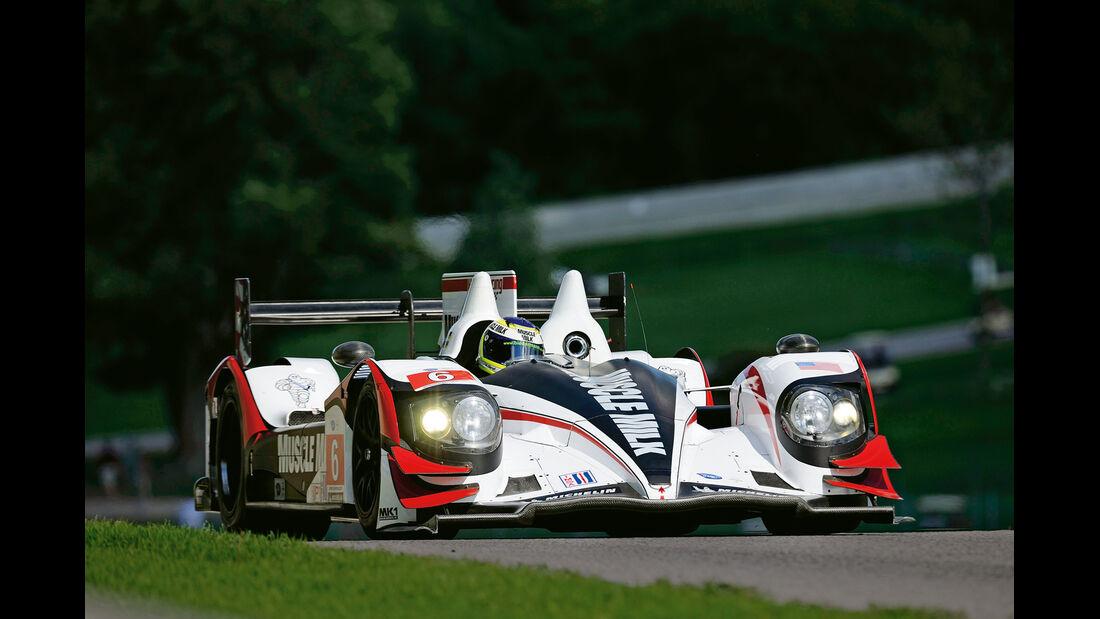 ALMS, Honda-LMP1