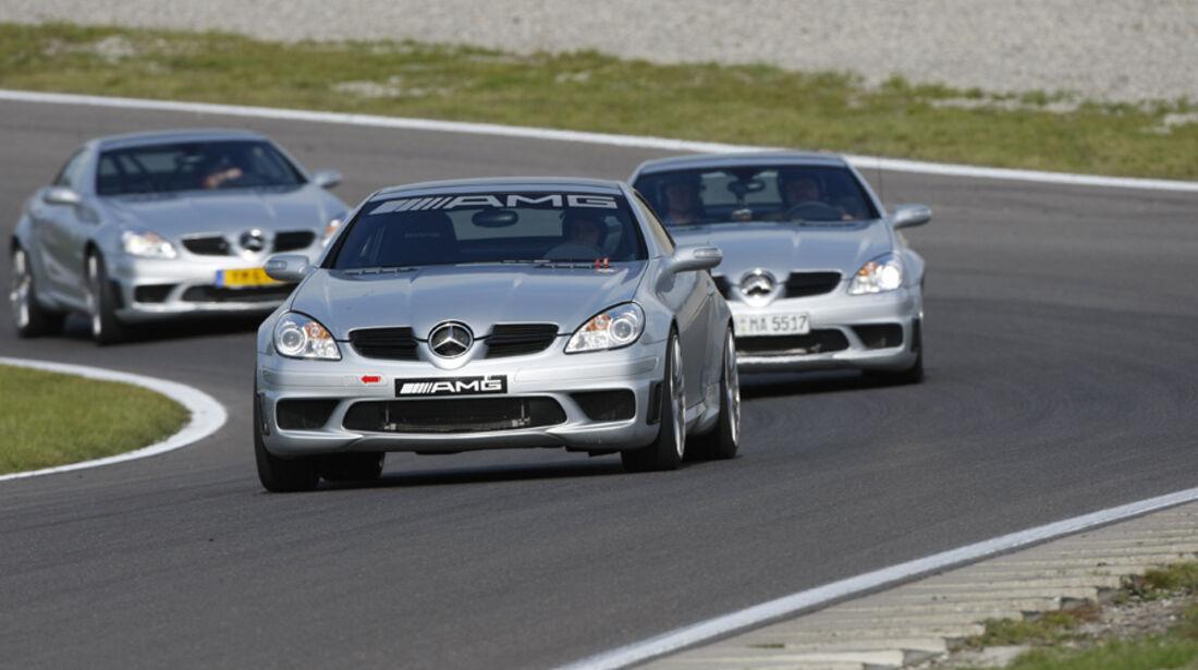 AMG Fahrertraining