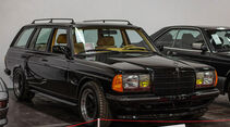 AMG Mercedes 500 TE S123 RM Auctions Techno Classica Essen