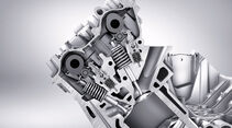 AMG-Motoren, V8, Stillgelegte Ventile