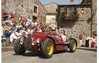 AMP mit Alfa 6C-Motor in einem Maserati-Chassis, gebaut von Placido Prete.