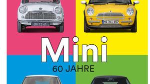 AMS Edition 60 Jahre Mini Titel